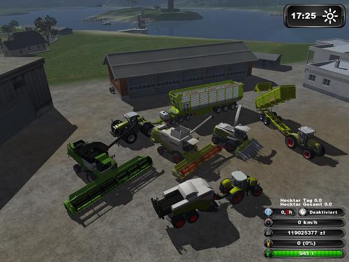 How to download mods for farming simulator 2011 platinum edition