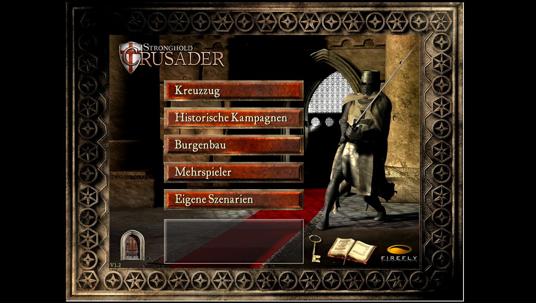 stronghold crusader seitenverh lt post 63866. Black Bedroom Furniture Sets. Home Design Ideas